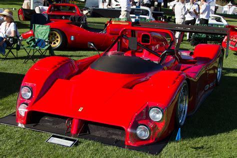 Ferrari 333 SP - Chassis: 028 - 2015 The Quail, a ...