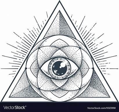 Geometry Sacred Vector Royalty Vectors Vectorstock