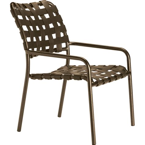 straps for lawn chairs kahana cross dining chair tropitone