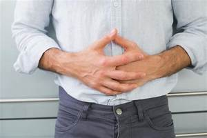 Causes Of Pain In The Lower Right Side Of The Abdomen