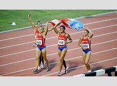Imagen de la mujer deportista – 80grados
