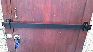 Barre De Volet : les barres de s curit pour les portes et les volets ~ Melissatoandfro.com Idées de Décoration