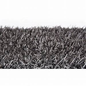 gazon synthetique gris fibreverte decor With tapis gazon gris