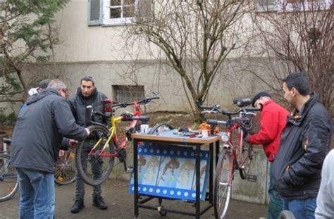 Fahrradwerkstatt Vaihingen