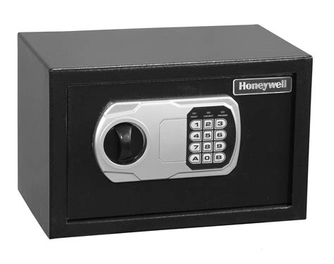 Honeywell-doj Approved Small Security
