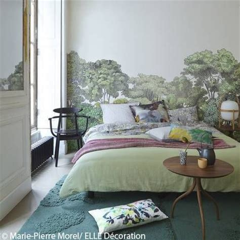 chambre theme jungle 25 best ideas about papier peint panoramique on