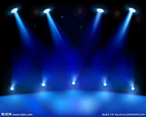 舞台灯光设计图 背景底纹 底纹边框 设计图库 昵图网nipic com