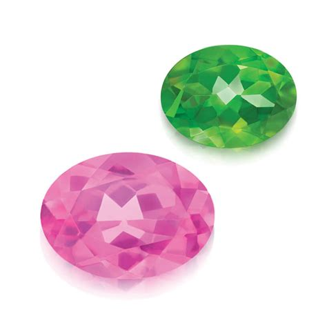 tourmaline color colors of tourmaline gem adventurer
