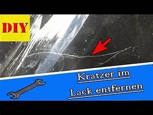 Kratzer Lack Entfernen : tiefe kratzer am auto o roller kratzer vom lack ~ Watch28wear.com Haus und Dekorationen
