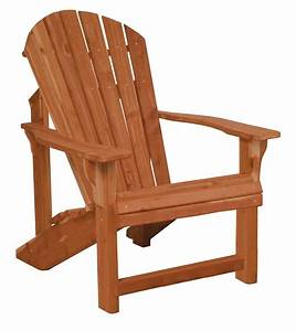Cedar, Wood, Traditional, Adirondack, Chair, From, Dutchcrafters, Amish