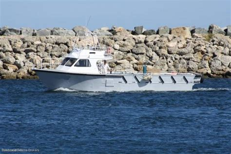 Boats For Sale Fremantle Western Australia by Precision 46 Power Boats Boats For Sale