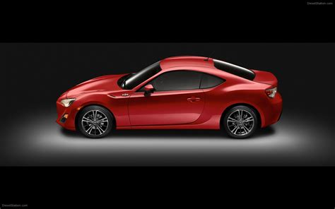 Scion Frs 2013 by Scion Fr S 2013 Widescreen Car Wallpaper 03 Of 32