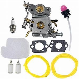 Hipa Set Of 6 Carburetor Tune