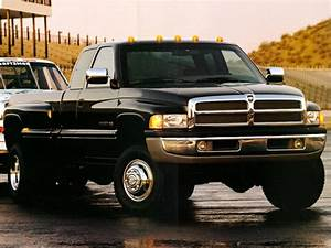 1998 Dodge Ram 3500 Specs  Pictures  Trims  Colors