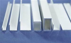 Ral 9016 Farbe : aluminium rechteckrohr pulverbeschichtet farbe ral 9016 wei gemmel metalle ~ Markanthonyermac.com Haus und Dekorationen