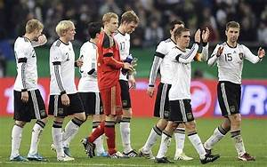 Germany team at World Cup 2010 - Telegraph