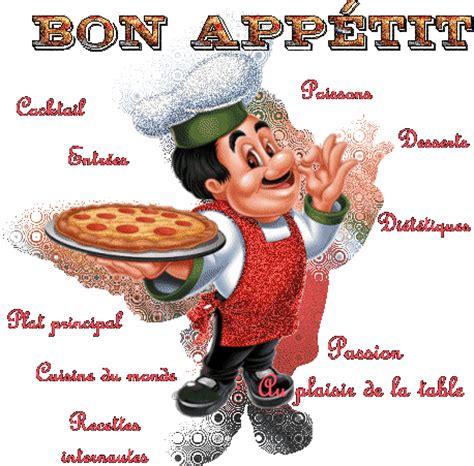 recette de cuisine gratuite gifs cuisiniers le de lemondedesgifs com