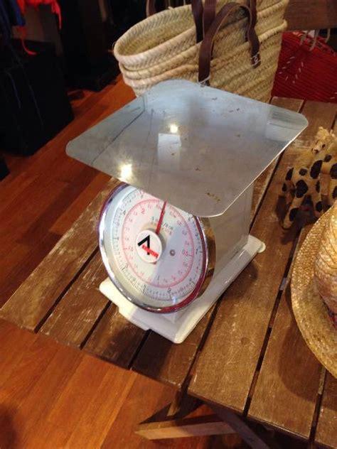 pese cuisine balance de cuisine pèse aliment annonce