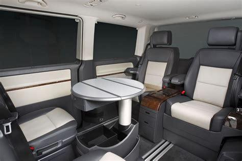 volkswagen multivan interior new vw transporter multivan business commercial vehicle