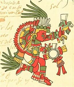 The gallery for --> Aztec Religion Sun God