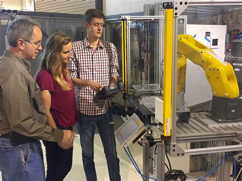 The cookeville main branch is located on the corner of west broad street and walnut avenue, across from the post office in putnam county. Start a mechatronics career with Vol State in Cookeville | UCBJ - Upper Cumberland Business Journal