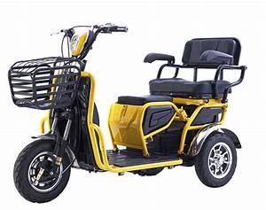 Elektro Trike Scooter : mini elektroroller elektro 3 rad dreirad e trike buy ~ Jslefanu.com Haus und Dekorationen