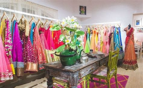 top  designer boutiques  hyderabad south india fashion