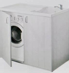 Waschmaschinenschrank Mit Tür : berbauschrank waschmaschinenschrank mit waschbecken o1d16w ebay ~ Eleganceandgraceweddings.com Haus und Dekorationen