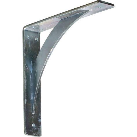 Steel Corbels by Werner Steel Adjustable Roof Bracket Arb10 10 The Home Depot