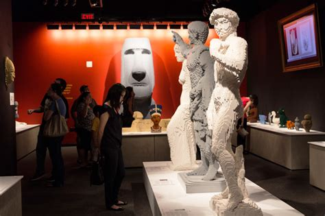 coming attraction  franklin institute  open  art