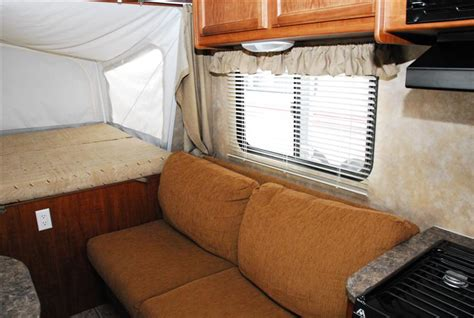fleetwood coleman mesa pop  trailer