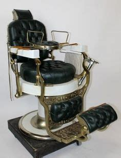 Hair Implants Canton Oh 44735 Vintage Belmont Barber Chair 1960s Now By