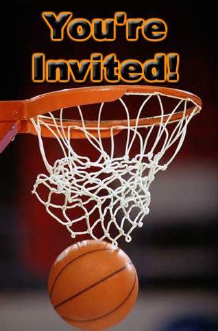 printable basketball print paper  basketball party