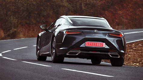 Anything but boring | 2018 Lexus LC 500 First Drive | Lexus lc, Lexus convertible, Lexus
