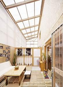 Architecte La Roche Sur Yon : 7 maisons en bande la roche sur yon detroit architectes ~ Nature-et-papiers.com Idées de Décoration