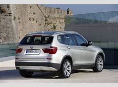 Rennteam 20 EN Forum BMW X3 F25 official Page1