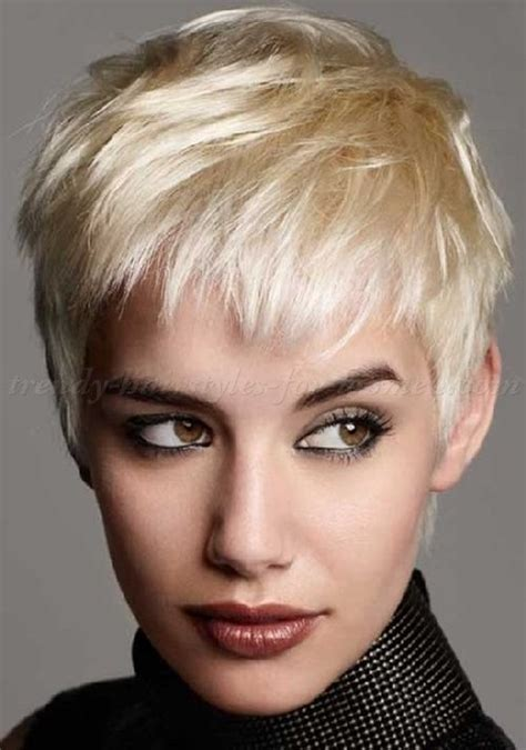 Cropped Pixie Hairstyle by Pixie Cut Pixie Haircut Cropped Pixie Pixie Haircut