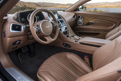 Aston Martin Db11 V8 2017 Review
