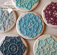 fancy cookies  cake decorating images fancy