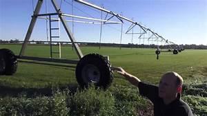 Phase Converter W   Center Pivot Irrigation