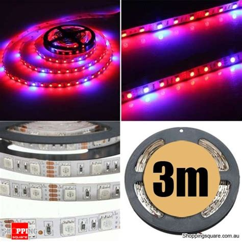 3m 5 1 blue 5050 smd led light glow 12v for