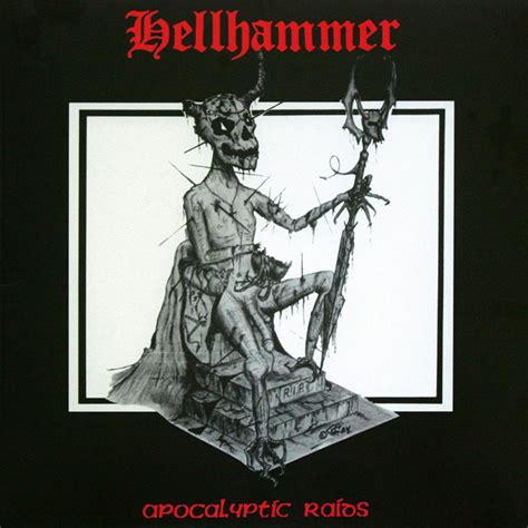 essential black metal listening hellhammer apocalyptic