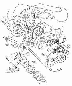 Carburetor Installation