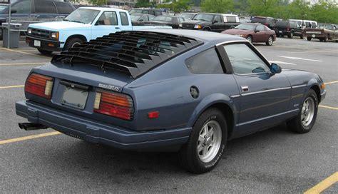 Datsun 280zx Specs by Datsun 280zx Z Bird Picture 8 Reviews News Specs