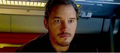 Peter Chris Pratt Quill Star Sad Lord