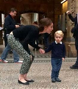 14 Times Prince George Was So Cute There Was No Other ...