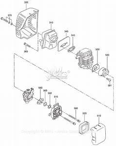 Robin  Subaru Ec025gr6012 Parts Diagram For Intake  Exhaust