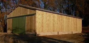 Batiment En Kit Bois : batiment agricole bois en kit id e int ressante pour la ~ Premium-room.com Idées de Décoration