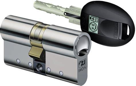 elektronischer schließzylinder mit transponder schlie 223 anlagen schl 252 ssel kurth gmbh rostock