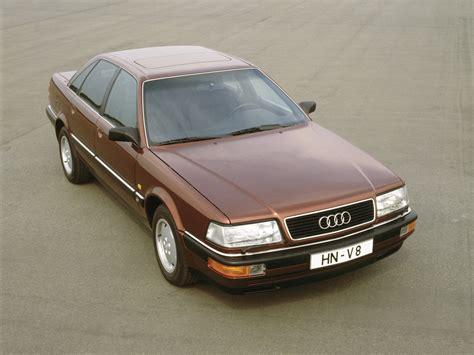 Audi V8 1988 1994 Audi V8 1988 1994 Photo 06 Car In